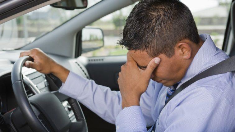 Только дурак мог до такого додуматься: этот закон ухудшит жизнь каждому водителю