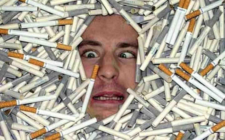 Курите? Тогда работайте дольше: курильщикам будут продолжать рабочий день
