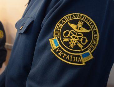 Фискальная служба срочно отстранила все руководство Львовской таможни