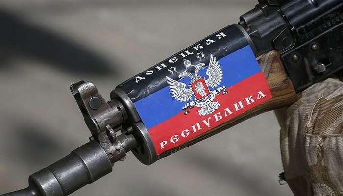 Боевик «ДНР» устроил стрельбу в Москве