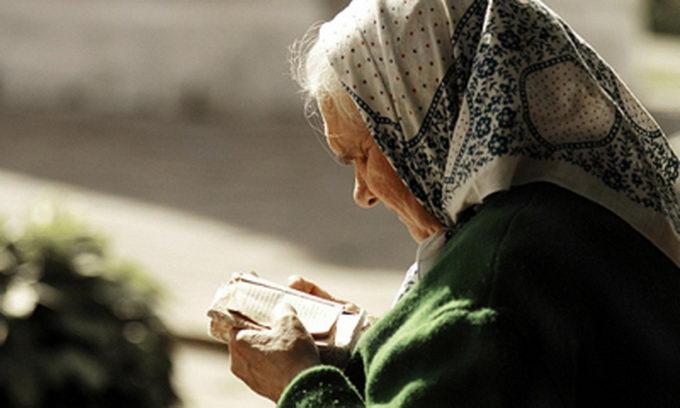 Розенко обещает повышений пенсий в два этапа