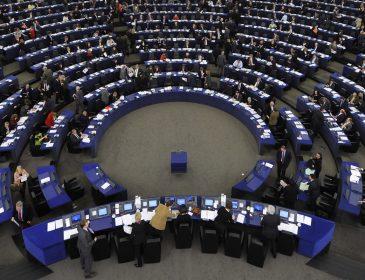 Президентом Европарламента стал сторонник Путина
