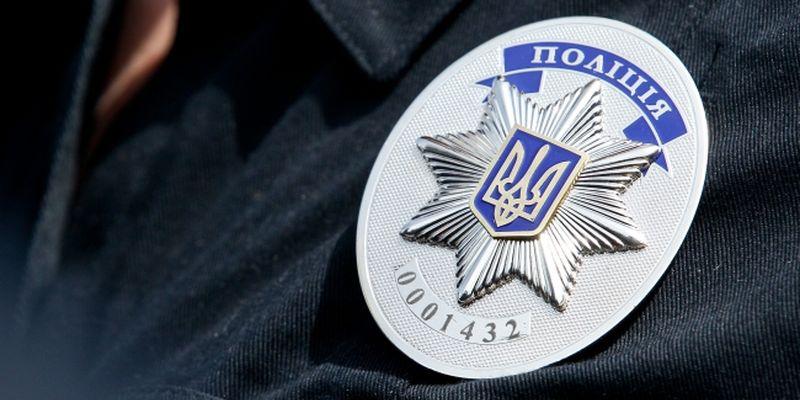 Во Львове полицейские задержали 18-летнего парня, которого подозревают в ограблении в новогоднюю ночь