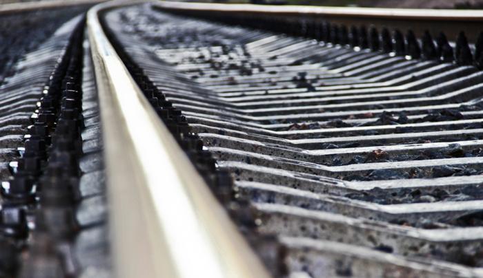 На Харьковщине поезд «Харьков-Киев» насмерть сбил человека