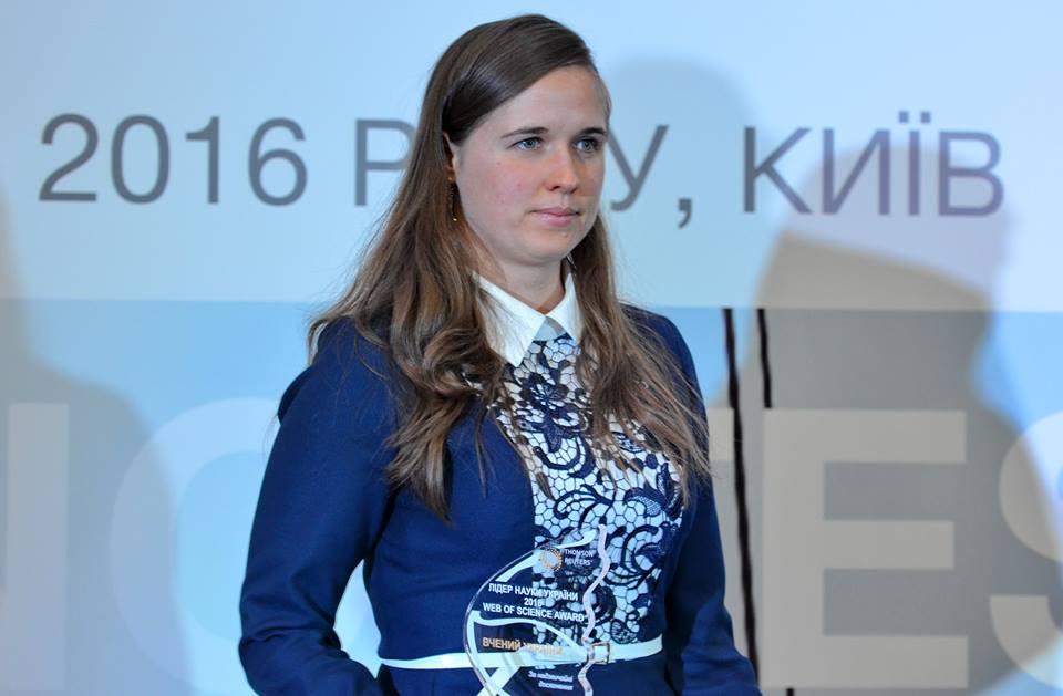 Украина, тебе есть чем гордиться: молодая доктор наук страны сделала сенсационное открытие, которое может спасти людей от рака (ВИДЕО)