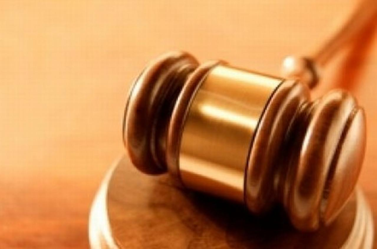 Беззаконие суда: его искали десять лет, а когда поймали, вместо посадить, отпустили на свободу
