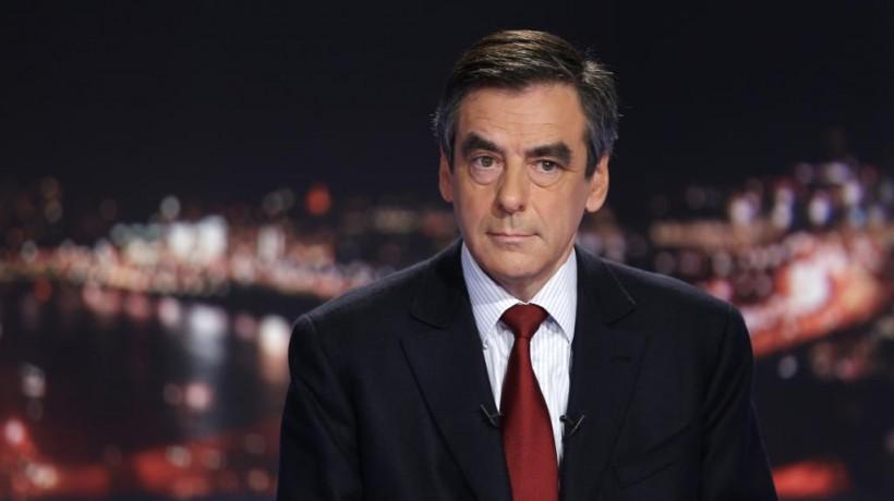 Пророссийский Фийон официально стал кандидатом в президенты Франции