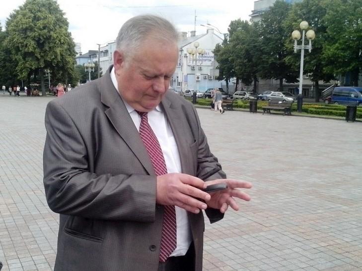 Стало известно, на что мэр Ровно тратил деньги в прошлом году