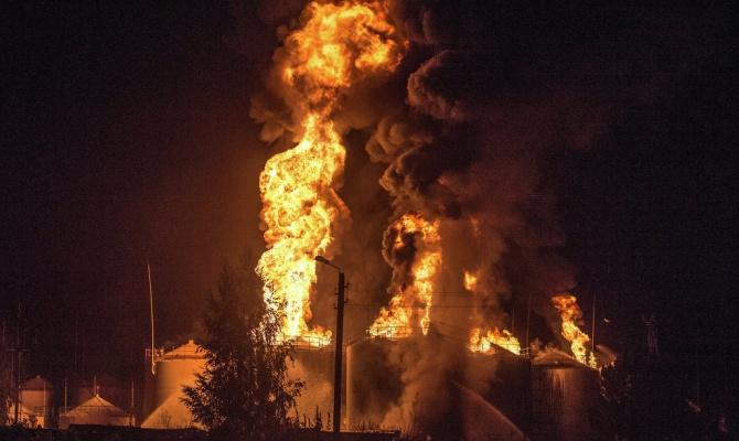 В ГСЧС рассказали подробности взрыва в доме в Сумах