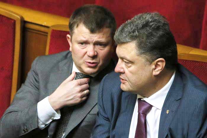 Кто бы сомневался: Порошенко стал самым богатым чиновником в Украине. ТОП-5 самых богатых чиновников и нардепов Украины (ФОТО)
