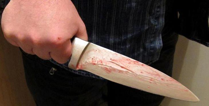Во Львовской области мужчина жестоко порезал тело женщины ножом, врачи делают все возможное