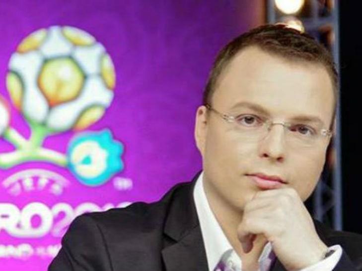 Комментатор Столярчук: Не злорадствовал из смертей! Смеялся из-за возможного экспорта «Бояришника»