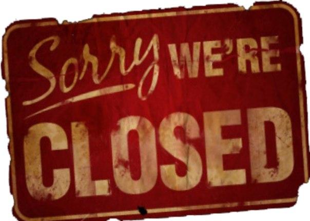 Люди в панике: закрывается очередной банк