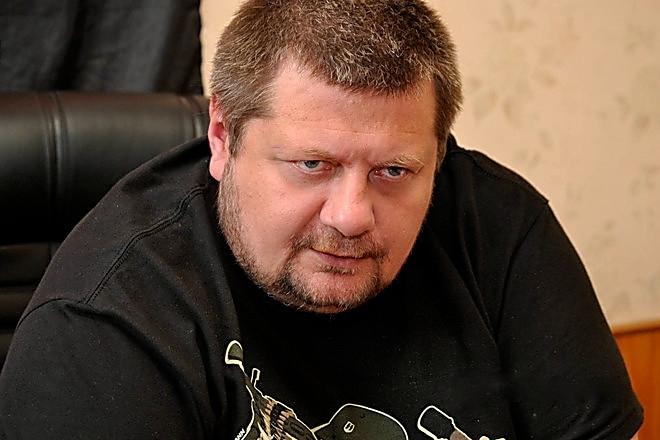 Мосийчук предлагает стрелять «пьяное быдло»