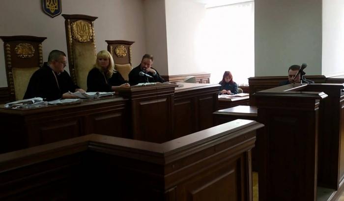 Апелляционный суд определил судьбу крымских депутатов-предателей