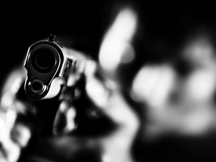 На Полтавщине застрелили военнослужащего