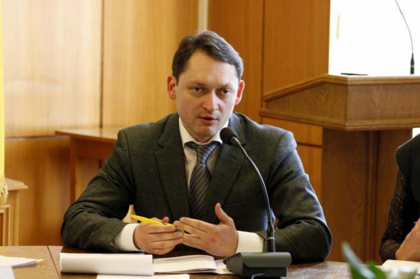 Первый заместитель львовского губернатора оказался в больнице