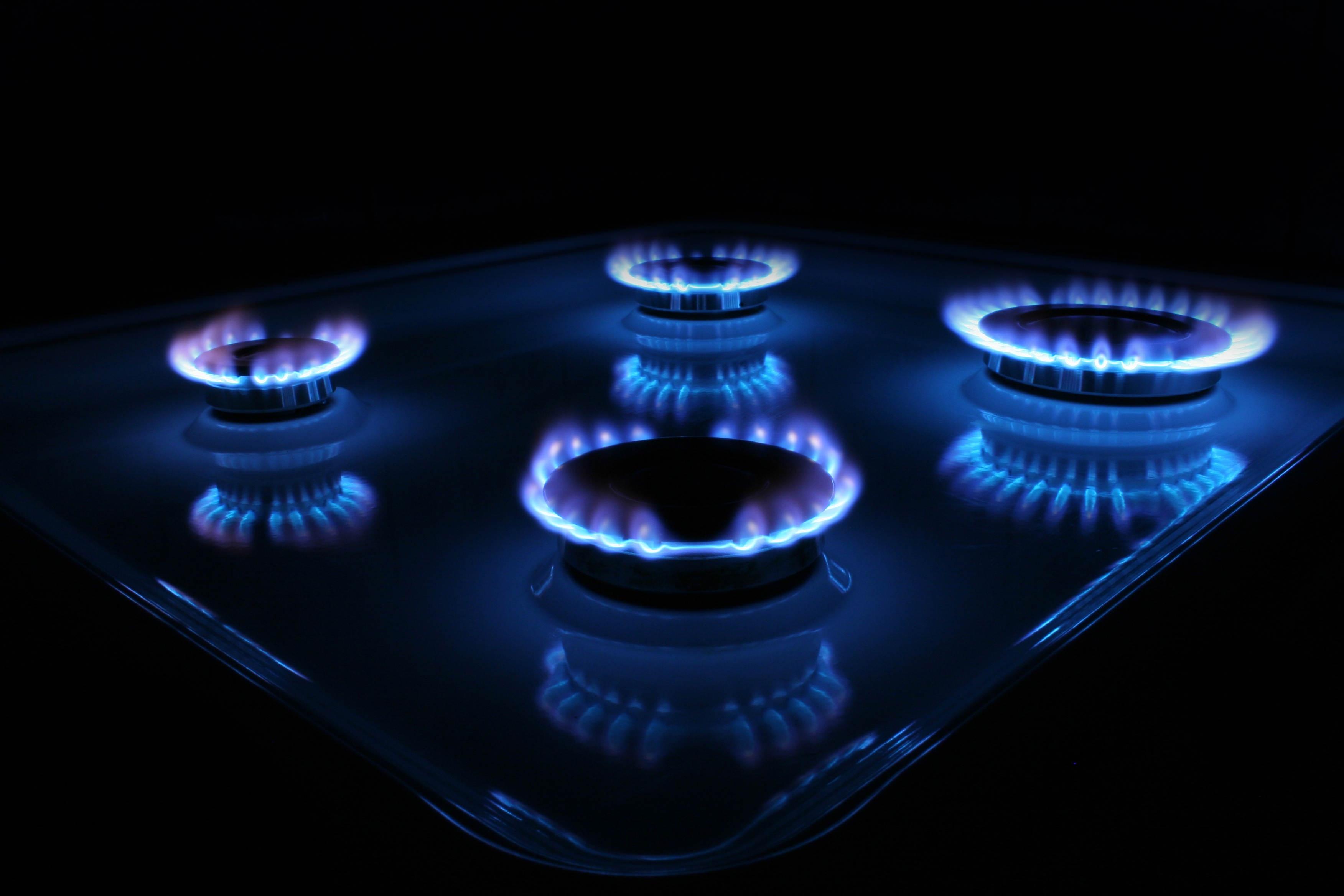 Вы не поверите на сколько подорожал газ за 2 года — это действительно впечатляет