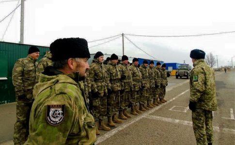 Чубаров рассказал об инциденте между ВСУ и крымскотатарским батальоном