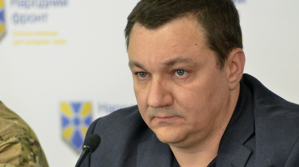 Неожиданно: нардеп Тимчук обвинил ОБСЕ в предательстве