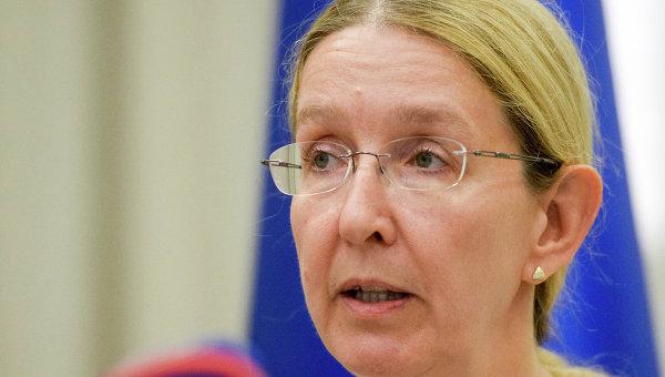 Ульяна Супрун может лишить украинских пациентов доступных лекарств