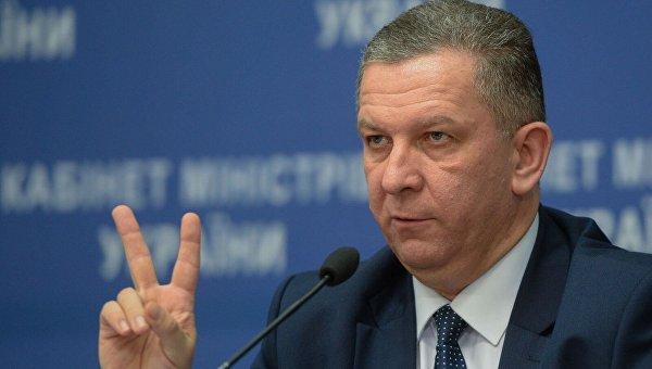 Сядьте, если стоите: министр Андрей Рева сделал шокирующее заявление, которое коснется каждого предпринимателя
