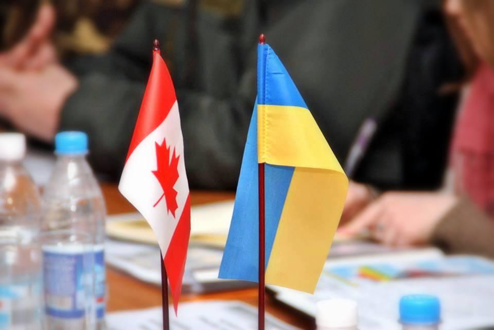 Сегодня в Канаде должны ратифицировать Соглашение о свободной торговле с Украиной
