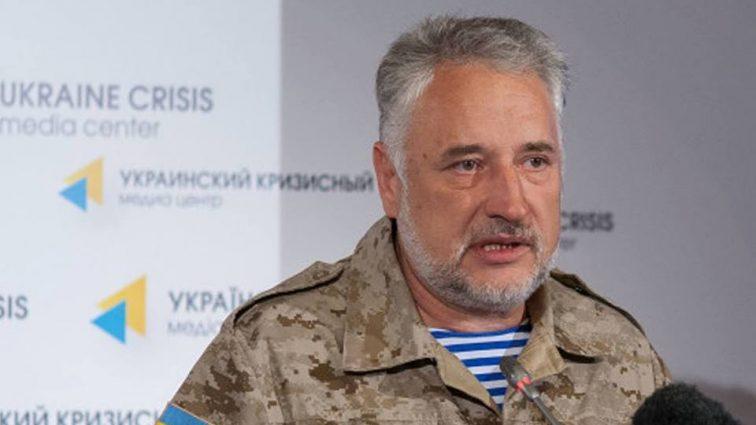 Россияне не дали гарантий прекратить огонь возле Авдеевки – Жебривский