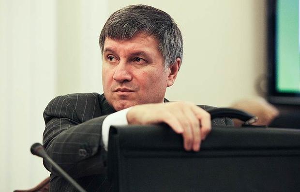 Аваков переплатил минимум $ 7,5 тыс. за каждую машину для полиции