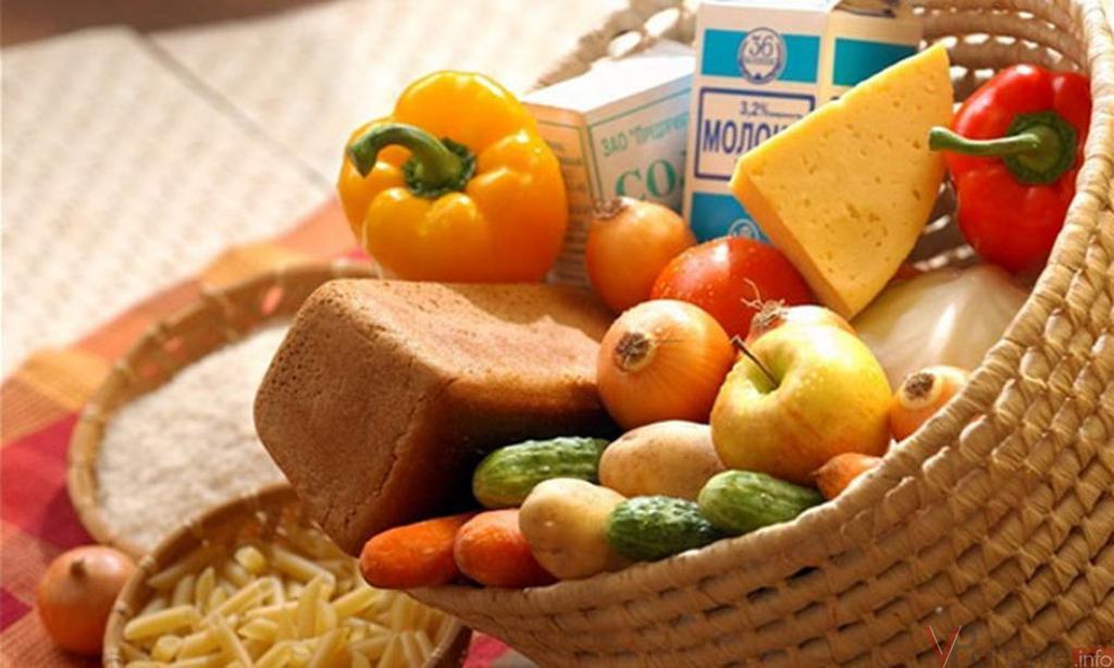 Готовьте запасы: стало известно какие продукты чрезвычайно подорожают к лету