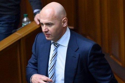 Нардеп Кононенко жалуется на здоровье после «ртутной истории»