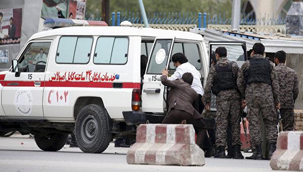 Таких ужасов еще свет не видел: через кровавый теракт в Кабуле погибли десятки людей