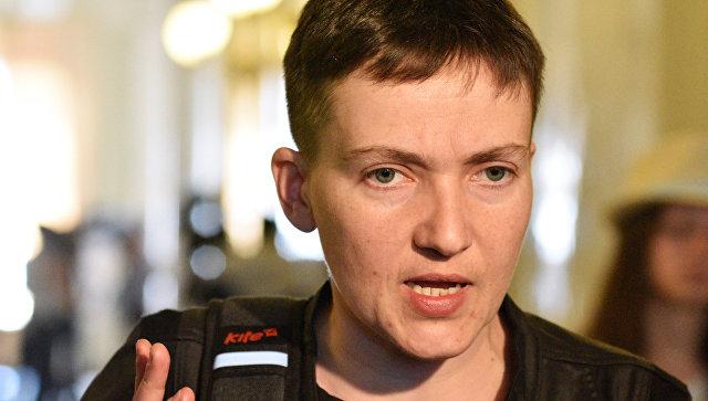 Улыбка до ушей: как нардепка Савченко «куражилась» в Париже. Вы не поверите своим глазам (ФОТО)