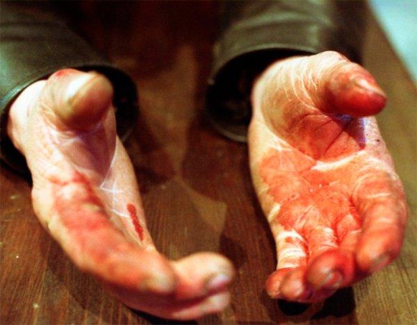 Какой ужас: на Черкащине отец хладнокровно убил своего сына (ВИДЕО)