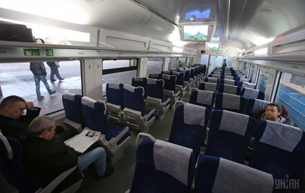 В «Укрзализныце» признались, когда пассажирам ожидать повышения стоимости билетов