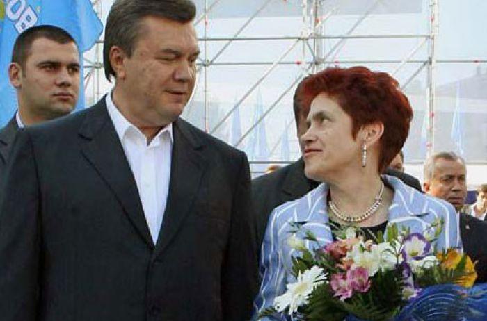 Держитесь крепче: появились ФОТО роскошного имения экс-жены Януковича. Вы прозреете от увиденного