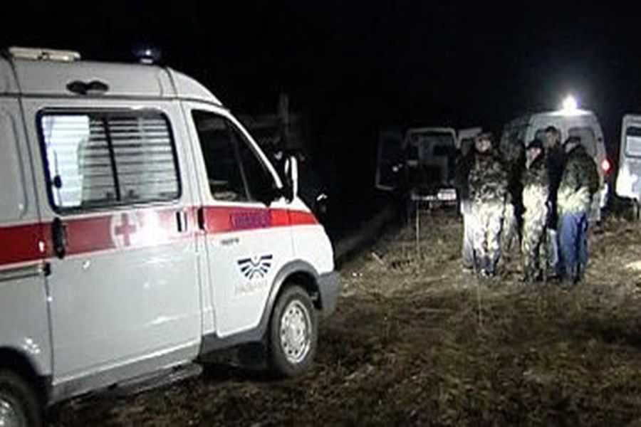 Срочно: на трассе «Одесса-Киев» обстреляли автобус, ранен пассажир