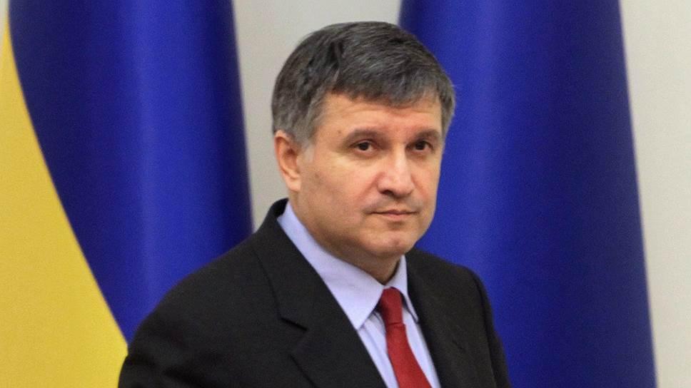 Аваков рассказал, когда может быть назначен новый руководитель Нацполиции Украины