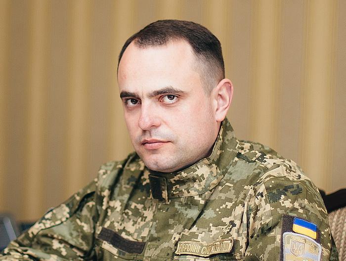 Военный прокурор Западного региона получил квартиру от Львовского горсовета