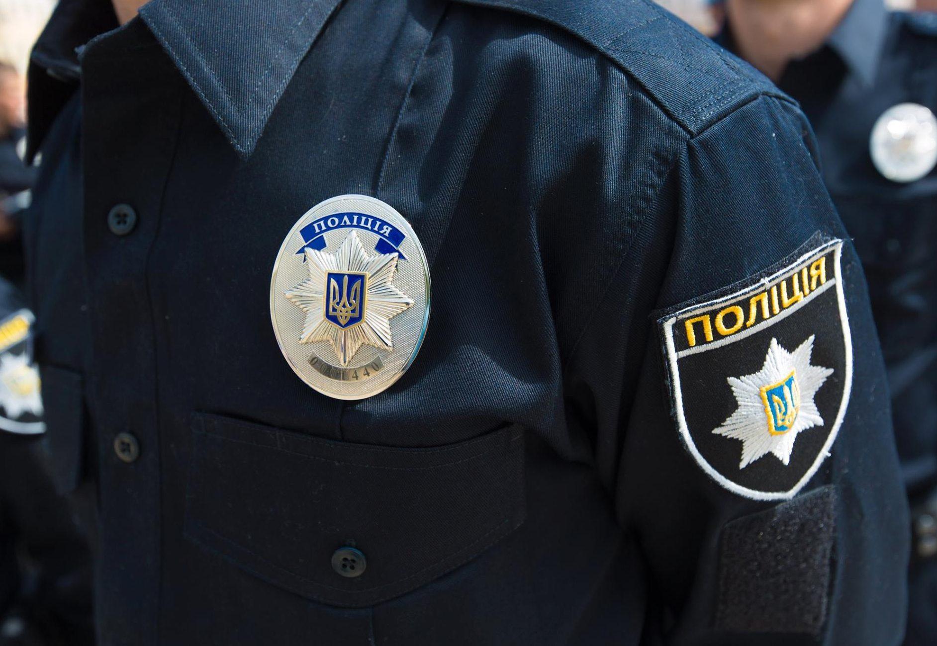 Произвол продолжается: МВД не обеспечило полицию формой и заставляет покупать ее за свой счет