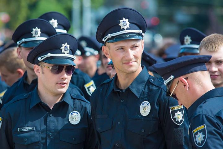 Ужасная потеря: самый известный киевский коп ушел из столичной полиции