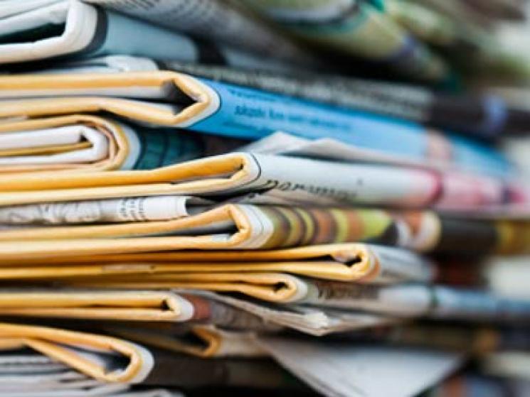 Сенсационная новость!!! В оккупированном Крыму начнут выдавать украиноязычную газету