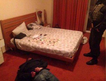 В Киеве разоблачили сеть борделей — подробности впечатляют