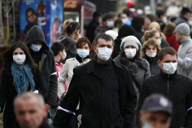 На украинцев надвигается нечто неслыханное: от середины февраля всем надо быть осторожнее