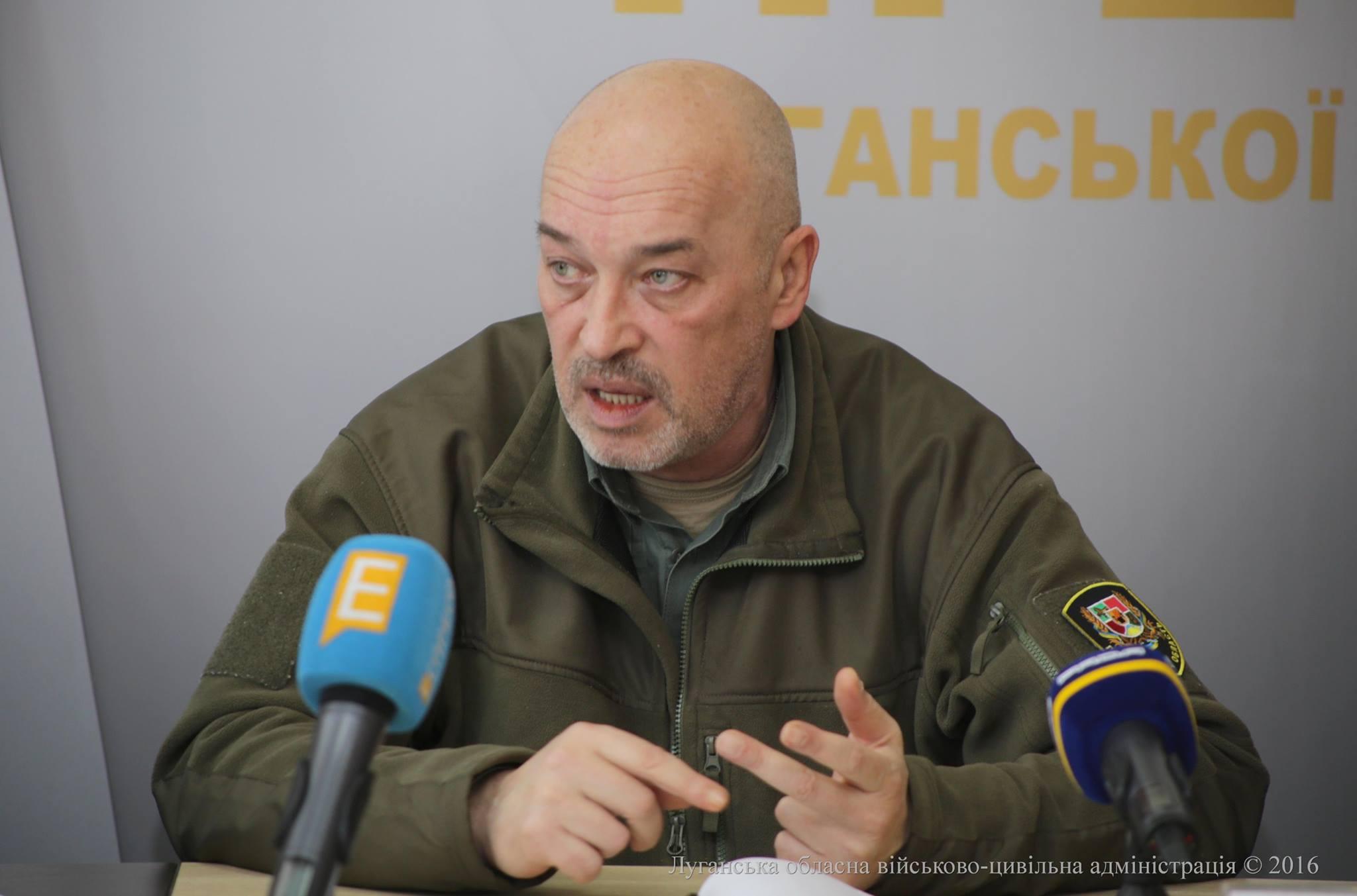 Ви такого даже подумать не могли: Тука рассказал всю правду о визите Савченко в ДНР