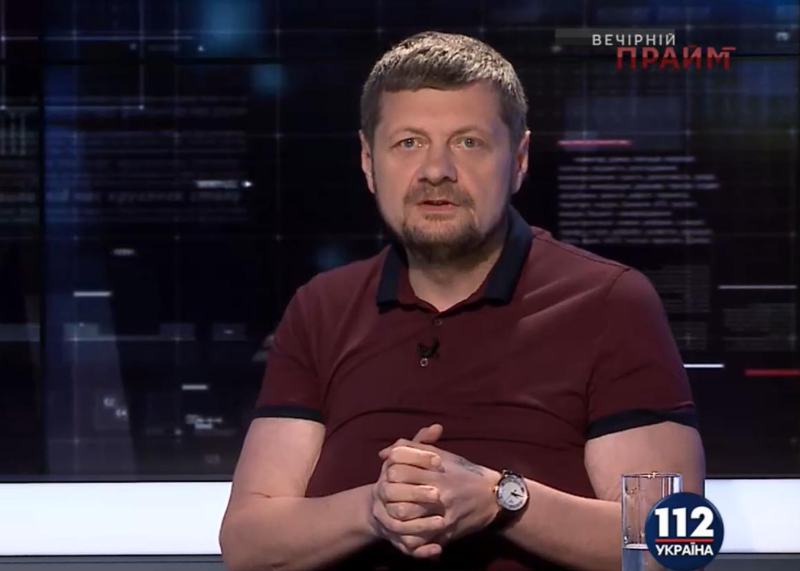 Мосийчук требует наказание депутату-вандалу