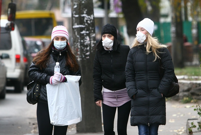 Страшная эпидемия все-таки добралась до Украины: есть первые жертвы