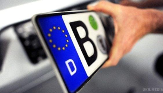 Ездить позволят себе только богатые: украинцев ошеломили новыми условиями легализации нерастаможенных авто
