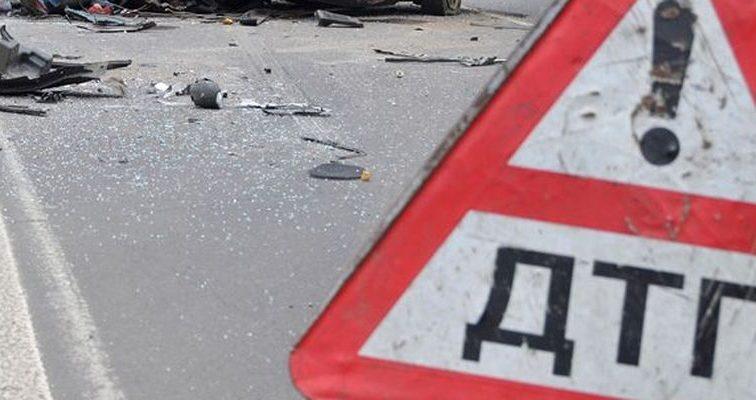 Посреди ночи на автодороге «Киев – Чоп» произошла трагедия