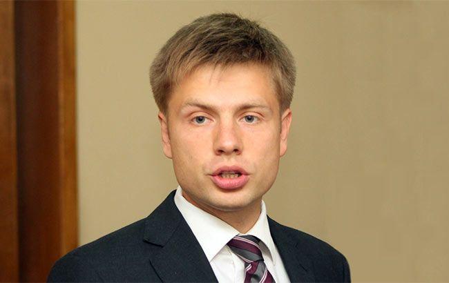 Срочно!!! Похищено нардепа Гончаренко, — источник
